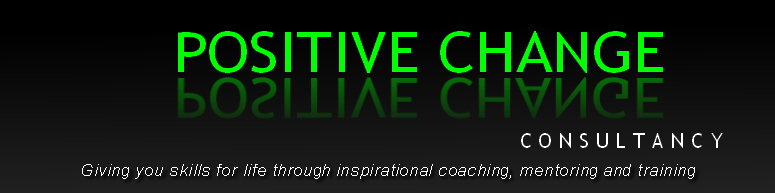 Giving you skills for life through inspirational coaching, mentoring and training